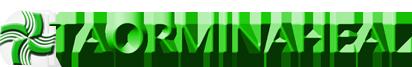 TaorminaHeal Logo